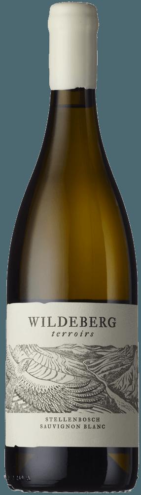 Wildeberg Terroirs Sauvignon Blanc Stellenbosch South Africa