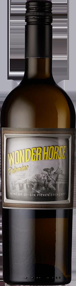 Wonder Horse Old Vine Palomino Piekenierskloof