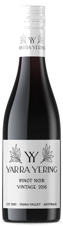 Yarra Yering Pinot Noir