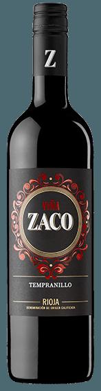 Vina Zaco Tempranillo Rioja