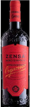 Zensa Nero d'Avola