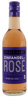 Chalk Farm Zinfandel Rose