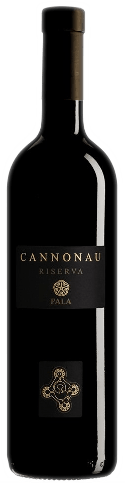Cannonau di Sardegna Riserva Pala