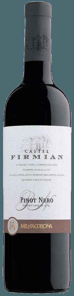 Castel Firmian Pinot Nero