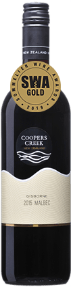 Coopers Creek Malbec