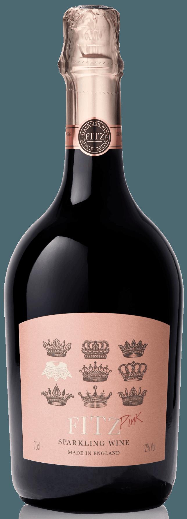 Fitz Pink Sparkling Wine