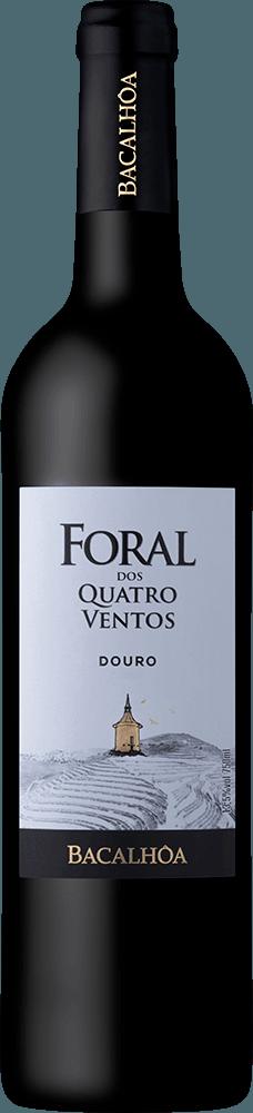 Foral dos Quatro Ventos Douro, Alianca Vinhos de Portugal