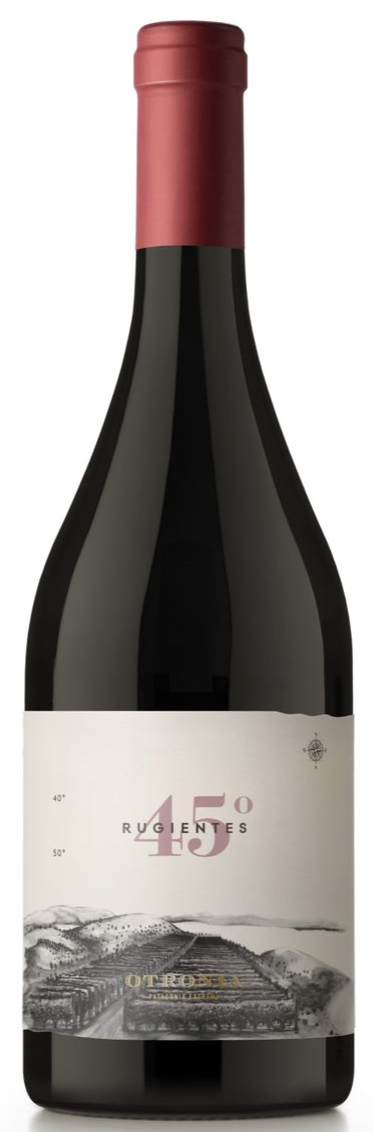 Otronia 45 Rugientes Pinot Noir