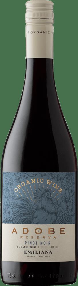 Adobe Reserva Pinot Noir