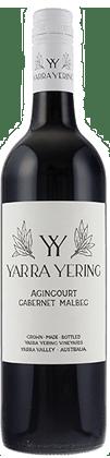 Yarra Yering Agincourt Cabernet Malbec Victoria