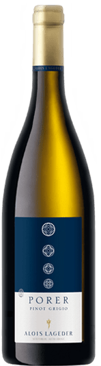 Alois Lageder Porer Pinot Grigio