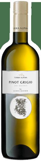 Alois Lageder Terra Alpina Pinot Grigio Dolomiti IGT