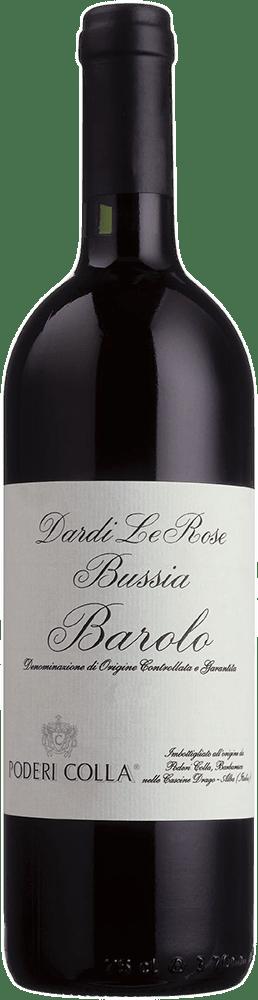 Barolo Bussia Dardi le Rose
