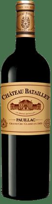 Chateau Batailley 5eme Cru Classe Pauillac