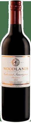 Woodlands Benjamin Cabernet Sauvignon