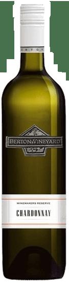 Berton Vineyard Winemakers Reserve Chardonnay