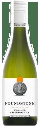 Berton Vineyards Foundstone Unoaked Chardonnay