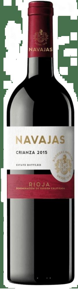 Bodegas Navajas Rioja Crianza