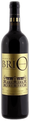 BriO de Cantenac Brown, Margaux