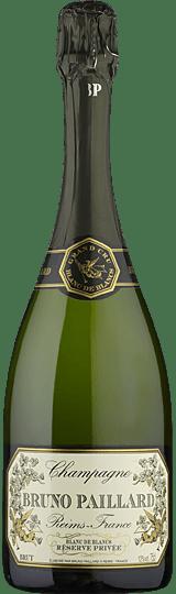 Champagne Bruno Paillard Blanc de Blancs Grand Cru NV