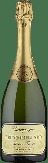 Champagne Bruno Paillard Premiere Cuvee NV