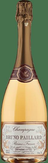 Champagne Bruno Paillard Rose Premiere Cuvee NV