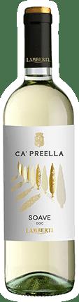 Ca'Preella Soave