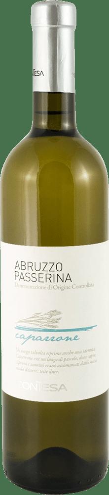 Abruzzo Passerina Caparrone
