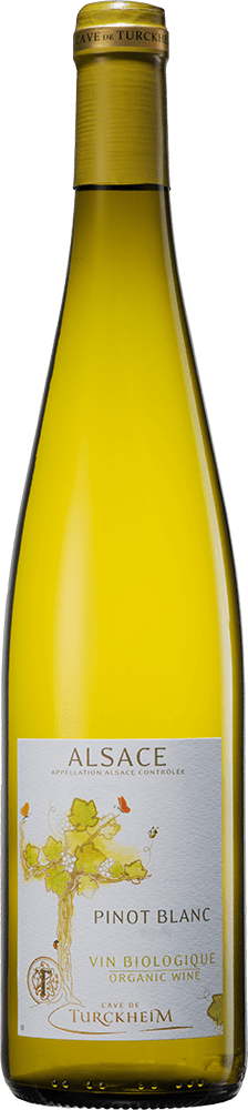 Cave de Turckheim Tradition Pinot Blanc