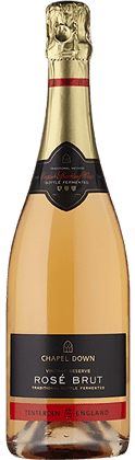 Chapel Down Rose Brut