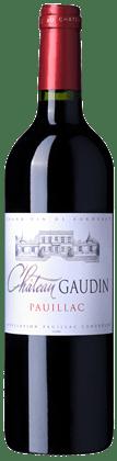 Chateau Gaudin Pauillac