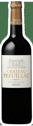 Chateau Preuillac Medoc Cru Bourgeois