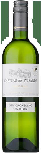 Chateau Des Eyssards Bergerac Blanc Sauvignon Semillon