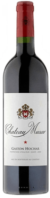 Chateau Musar Red 2011 Lebanon