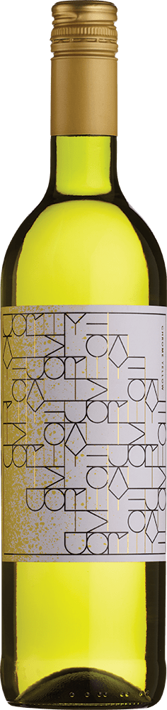Chrome Yellow Semillon