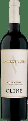 Cline Cellars Ancient Vines Mourvedre