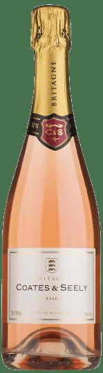 Coates & Seely Britagne Brut Rose
