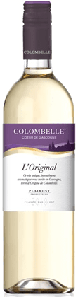 Colombelle L'Original Cotes de Gascogne Blanc