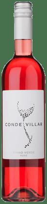 Conde Villar Vinho Verde Rose