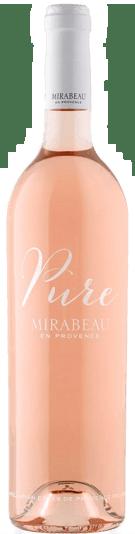 Mirabeau Pure Rose Provence