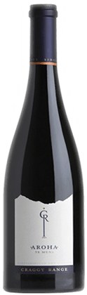 Craggy Range Aroha Pinot Noir