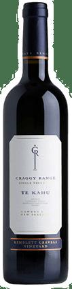 Craggy Range Gimblett Gravels Te Kahu