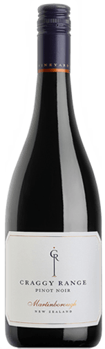 Craggy Range Martinborough Pinot Noir