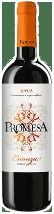 Promesa Rioja Crianza