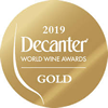 Decanter World Wine Awards 2019 Gold