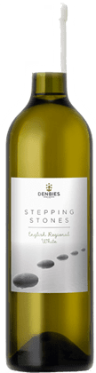 Denbies Stepping Stone White England