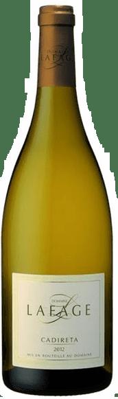 Domaine Lafage Cadireta Chardonnay
