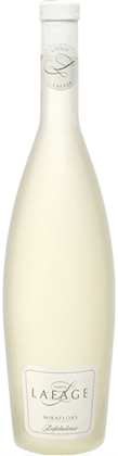 Domaine Lafage Miraflors Lafabuleuse Blanc
