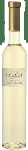 Domaine Lafage Muscat de Rivesaltes 50cl