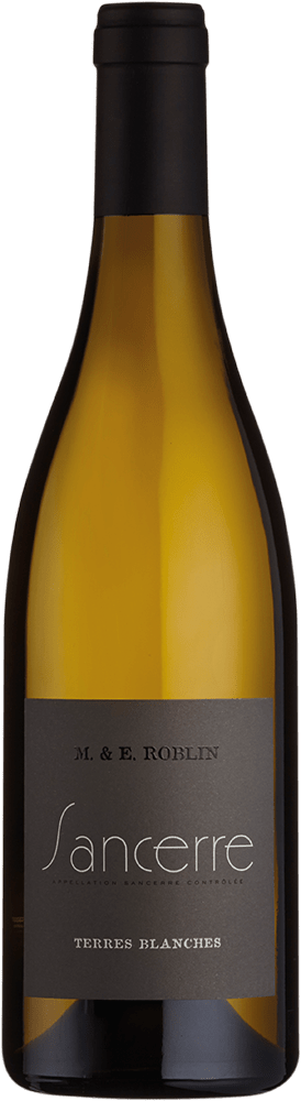 Domaine Roblin Sancerre Blanc Terres Blanches